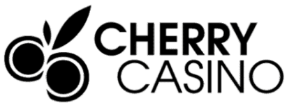 logotyp Cherry Casino