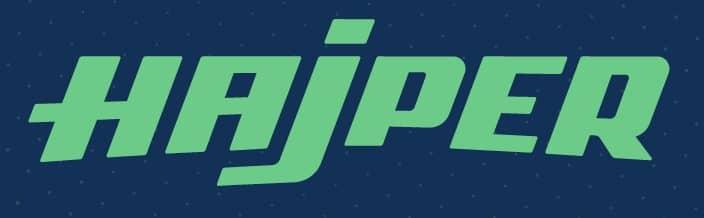 logotyp Hajper