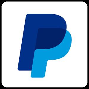 Paypal logga