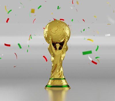 Champions league-finalen trofé